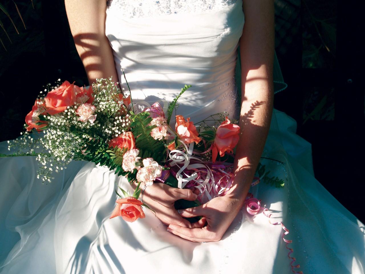 Ślub – wybór sukni ślubnej