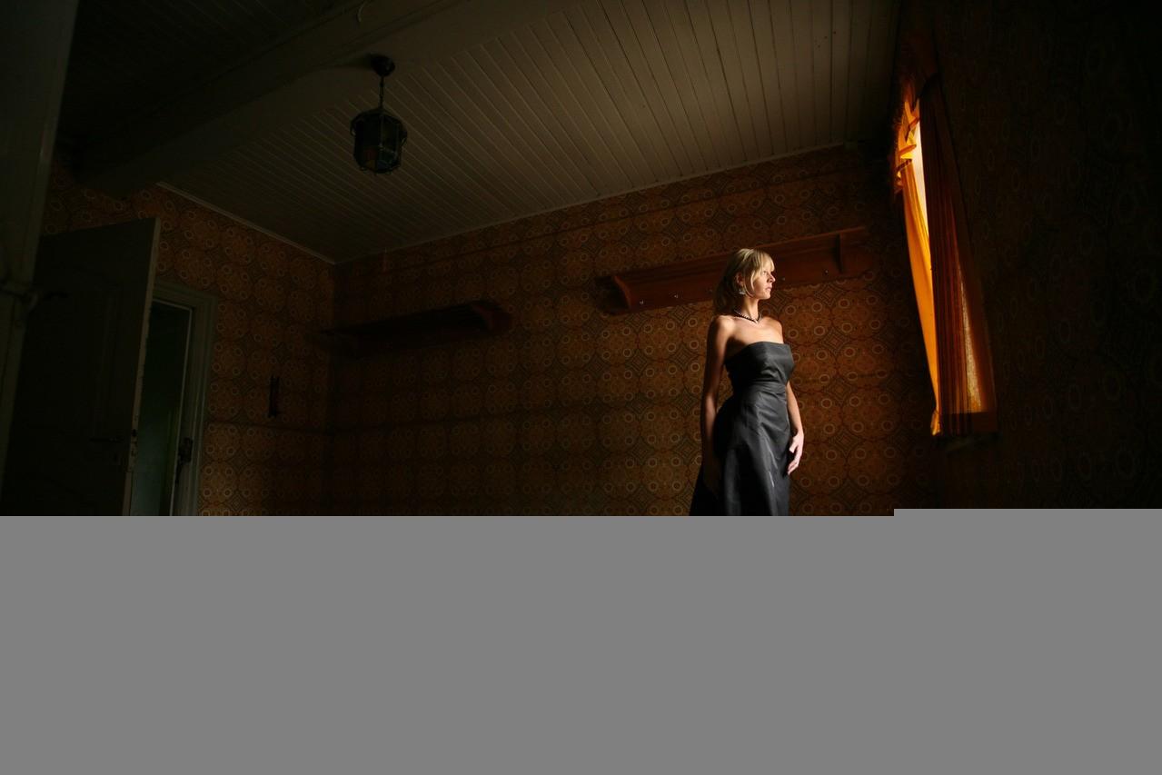 Czarna suknia ślubna?
