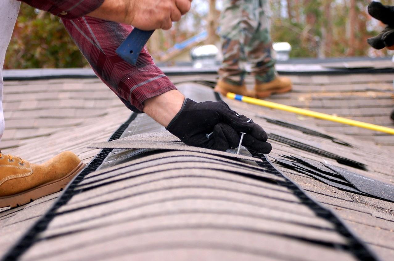 Czy nasz dach potrzebuje pilnej naprawy?