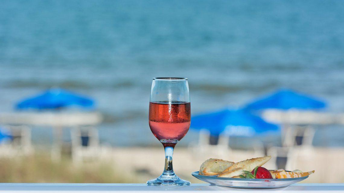 Czy mamy swoje ulubione wino?