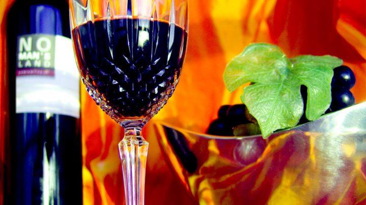 Wino pasuje do wielu dań