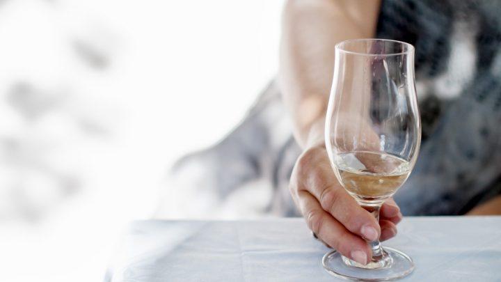 Każde wino wymaga odpowiedniego traktowania