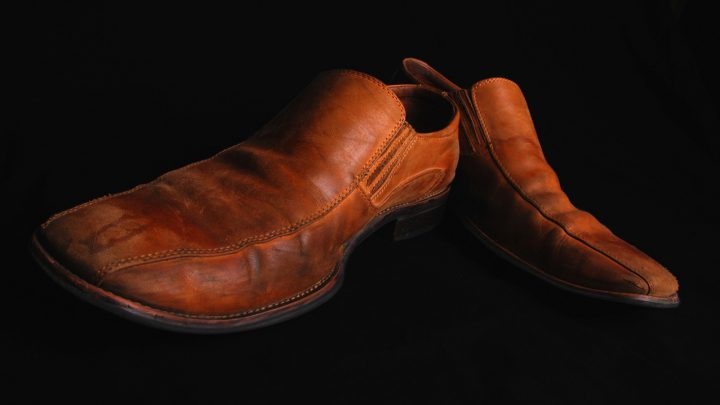 Pielęgnacja i impregnacja butów